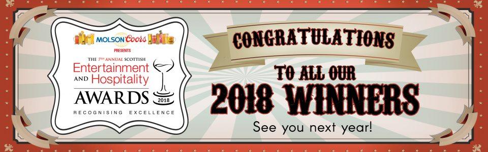 ENT 2018 Congratulations Web Banner