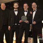 ENTawards10 Family Day Out Winners Snow Factor & Glasgow Taxis-lr