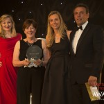 ENTawards15 Ice Cream Parlour Winner Fochabers Ice Cream & Porrelli-lr