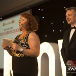 ENTawards22 (Alliance Scotland) Yvonne Latta-lr