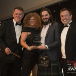 ENTawards45 Pub Winner The Brown Bull & Carling-lr