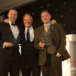 ENTawards5 Outstanding Contribution Graham Suttle & Andrew Scott-lr