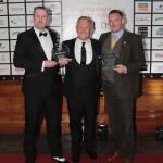 ENTawards5.5 Outstanding Contribution Graham Suttle & Andrew Scott-lr