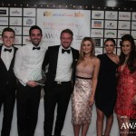 ENTawards58.5 Late Night Venue Winner Distrikt & Brockman's Gin-lr