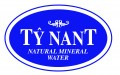 Ty Nant Natural Mineral Water Logo
